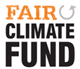 Logo Fair Climate Fund
